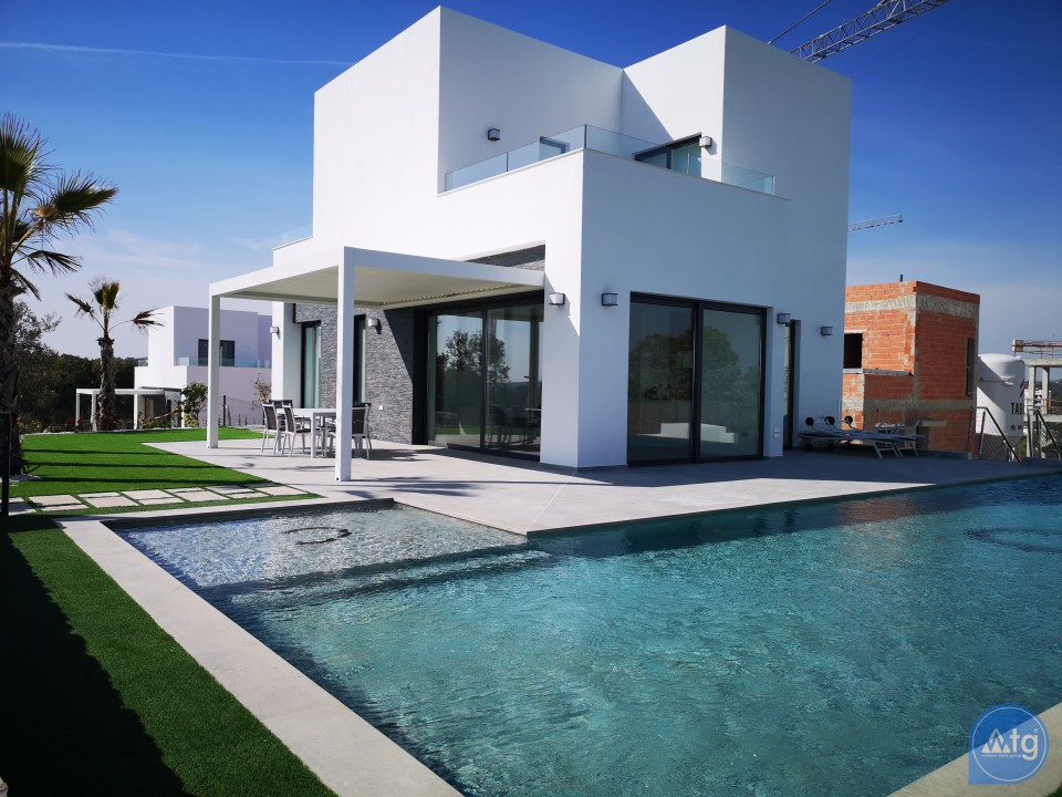 Appartement de 2 chambres à Torrevieja - AG5920 - 1