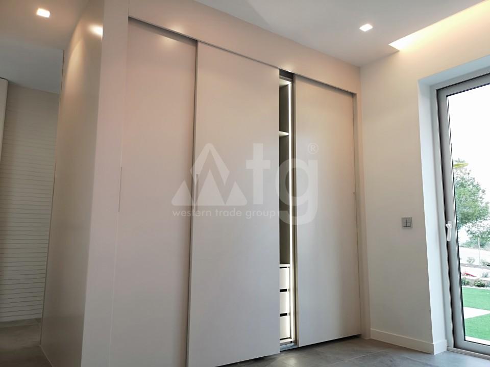 Appartement de 2 chambres à Torrevieja - AG5920 - 13