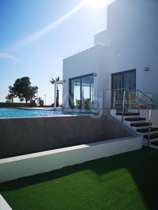 Appartement de 2 chambres à Torrevieja - AG5920 - 3