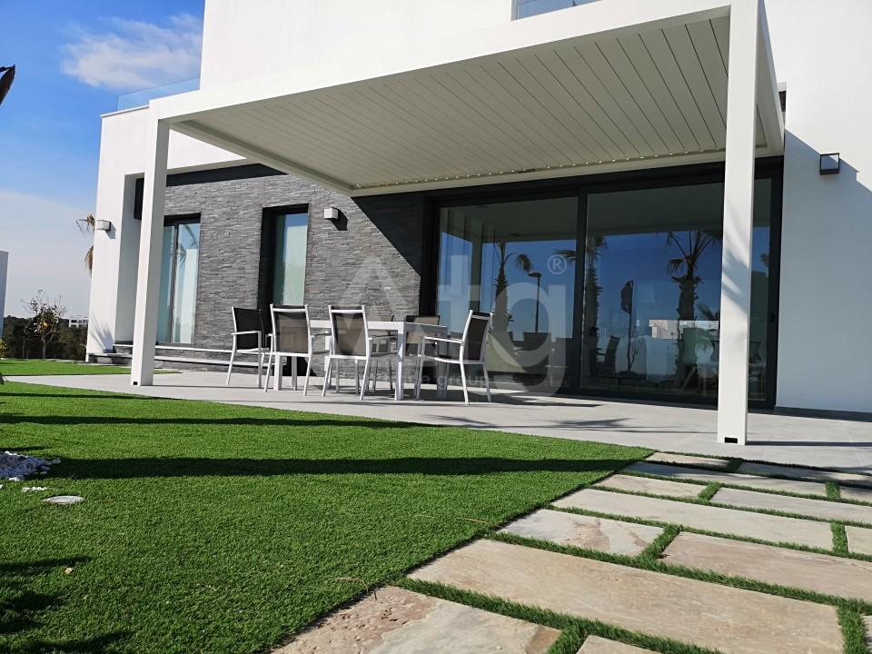 Appartement de 2 chambres à Torrevieja - AG5920 - 5