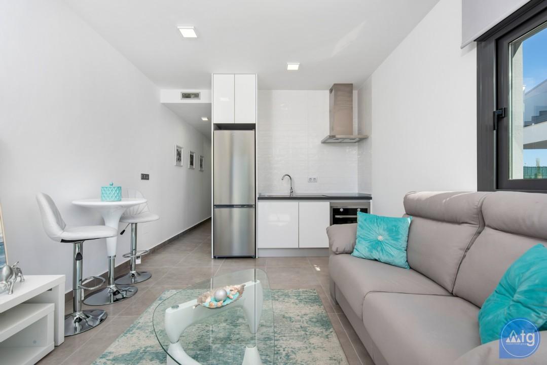 Appartement de 2 chambres à Torrevieja - AG5869 - 15