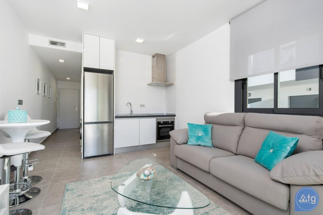 Appartement de 2 chambres à Torrevieja - AG5869 - 16