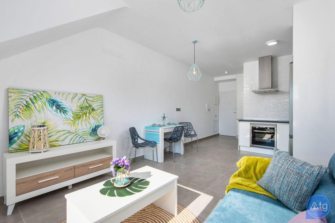 Appartement de 2 chambres à Torrevieja - AG5869 - 20