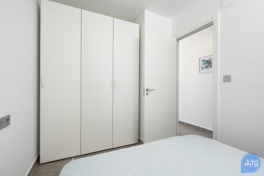 Appartement de 2 chambres à Torrevieja - AG5869 - 23