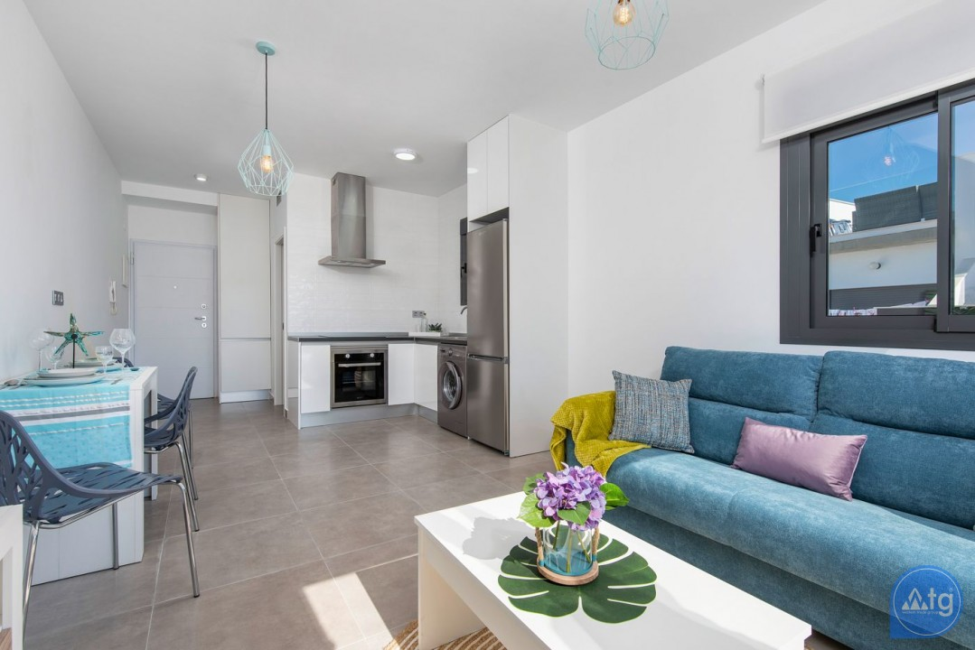 Appartement de 2 chambres à Torrevieja - AG5869 - 24