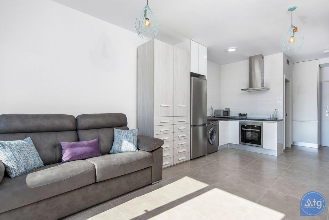 Appartement de 2 chambres à Torrevieja - AG5869 - 26