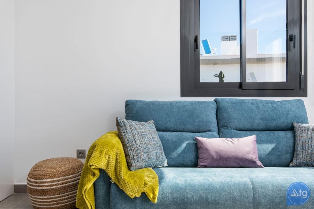 Appartement de 2 chambres à Torrevieja - AG5869 - 28