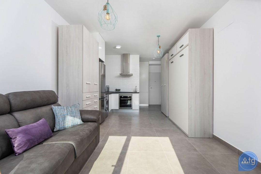 Appartement de 2 chambres à Torrevieja - AG5869 - 29