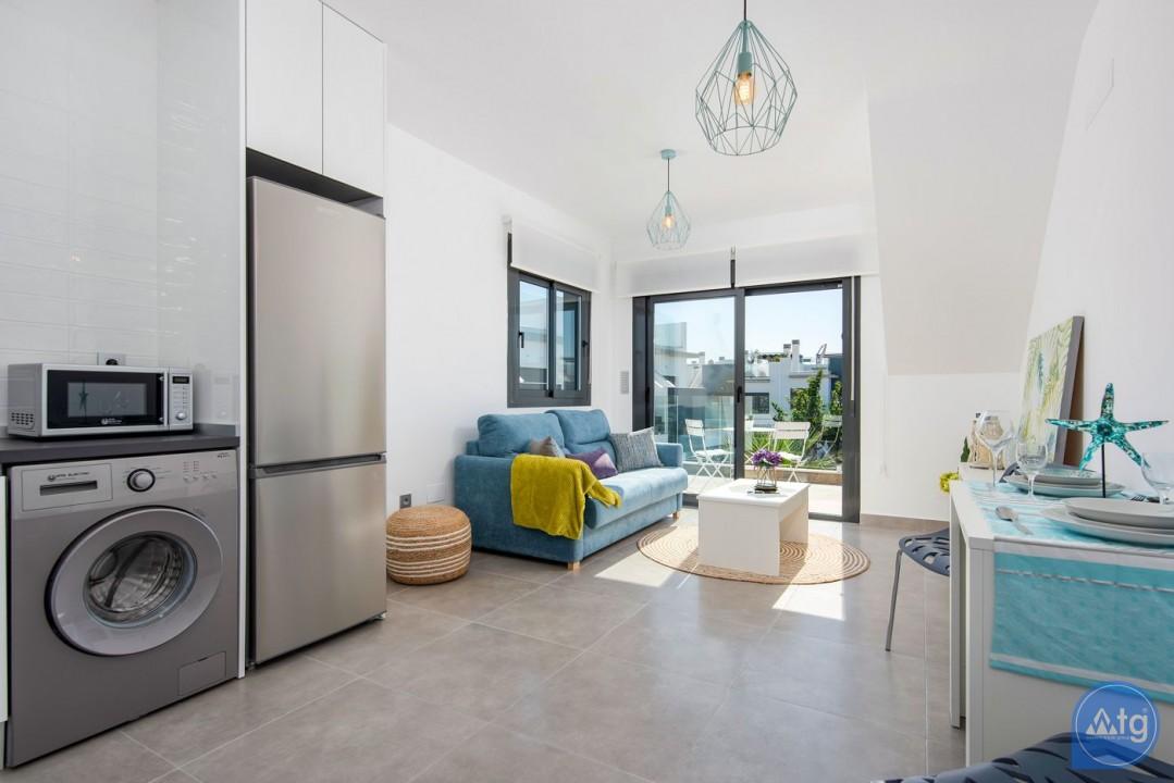 Appartement de 2 chambres à Torrevieja - AG5869 - 34