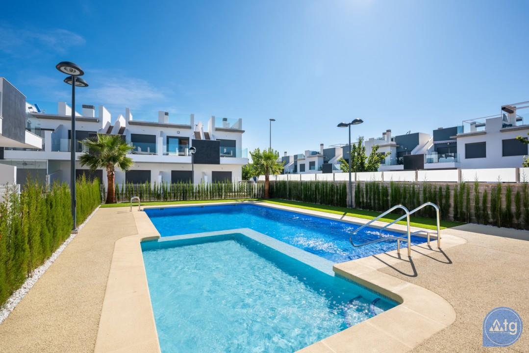 Appartement de 2 chambres à Torrevieja - AG5869 - 4