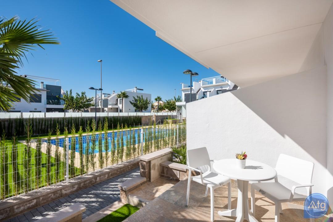 Appartement de 2 chambres à Torrevieja - AG5869 - 8