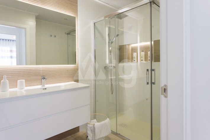 Appartement de 3 chambres à Torrevieja - PT8381 - 10