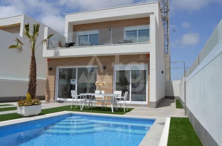 Appartement de 3 chambres à Torrevieja - PT8381 - 2