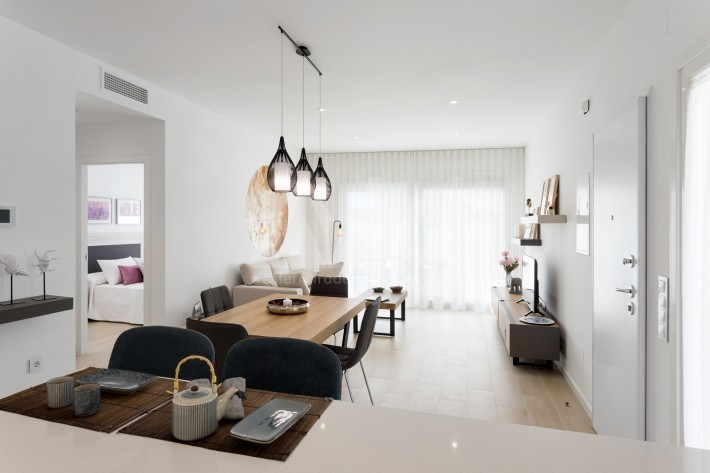 Appartement de 3 chambres à Torrevieja - PT8381 - 4