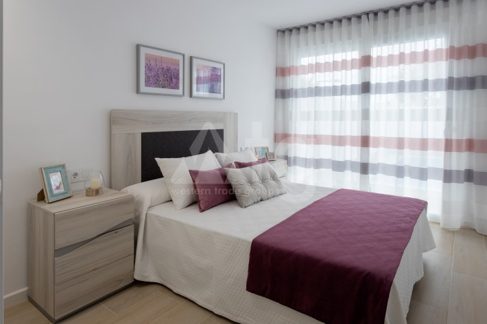 Appartement de 3 chambres à Torrevieja - PT8381 - 9