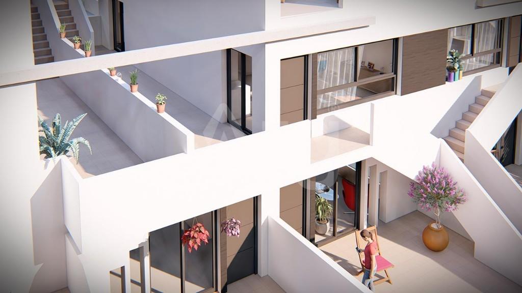 Appartement de 4 chambres à Torrevieja - GDO8131 - 13