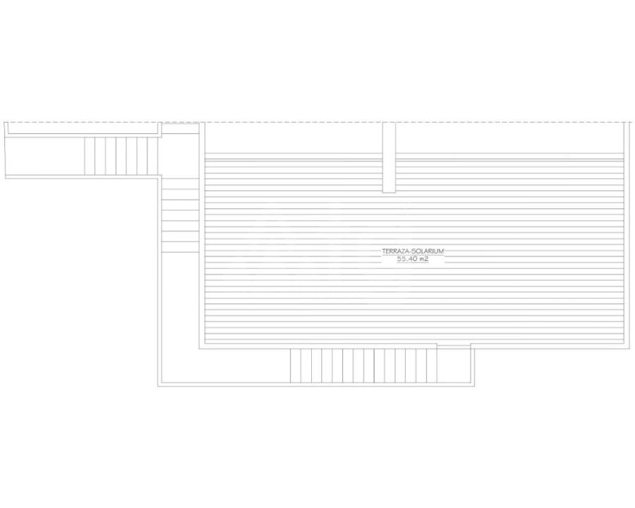Appartement de 4 chambres à Torrevieja - GDO8131 - 9