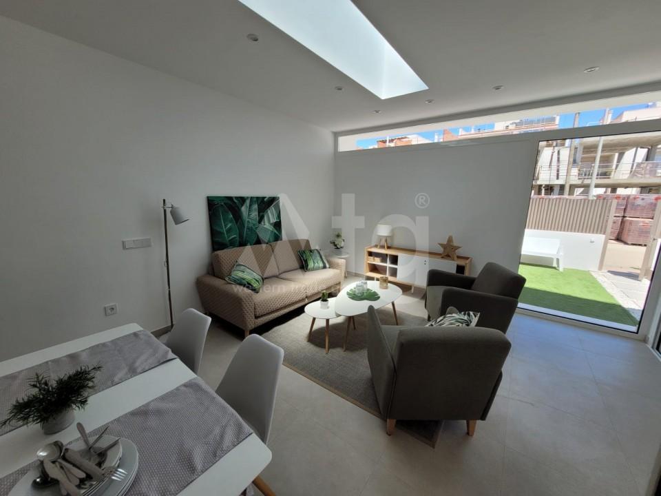 Appartement de 3 chambres à Torrevieja - GK116093 - 7