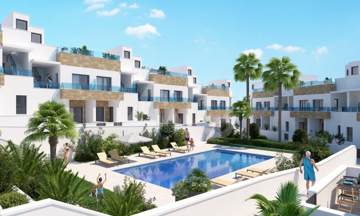 Appartement de 3 chambres à Torrevieja - MS115090 - 2