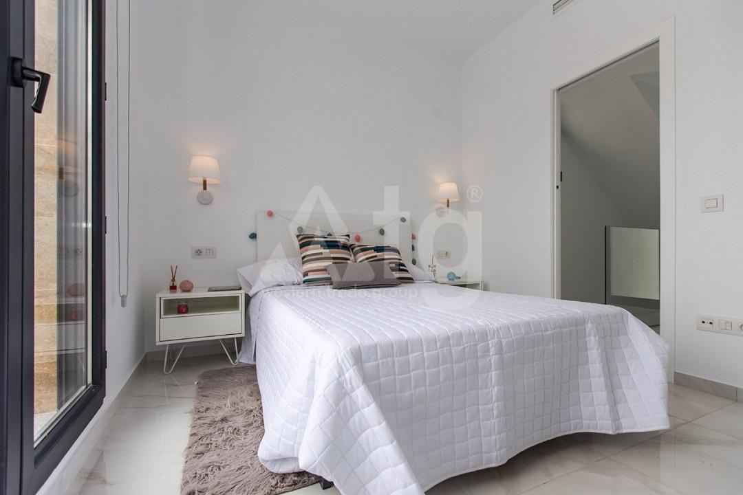 Appartement de 3 chambres à Torrevieja - MS115090 - 21