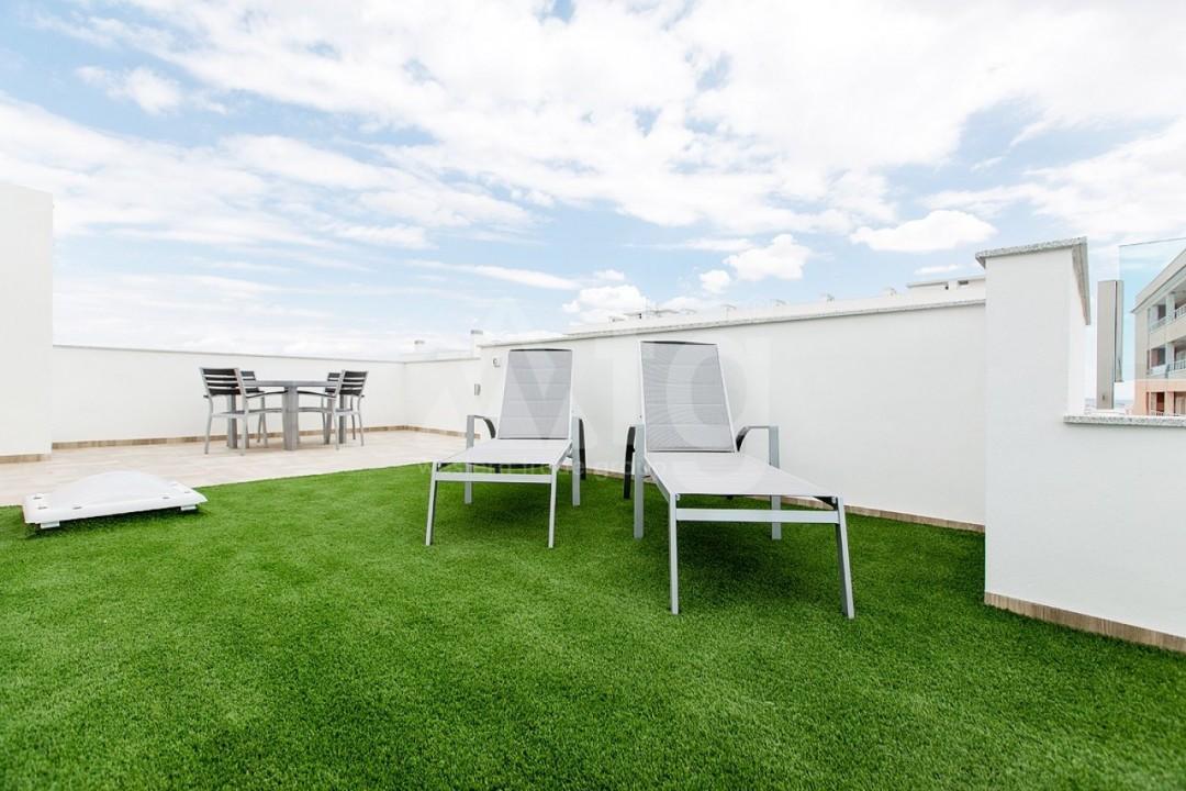 Appartement de 3 chambres à Torrevieja - MS115090 - 29
