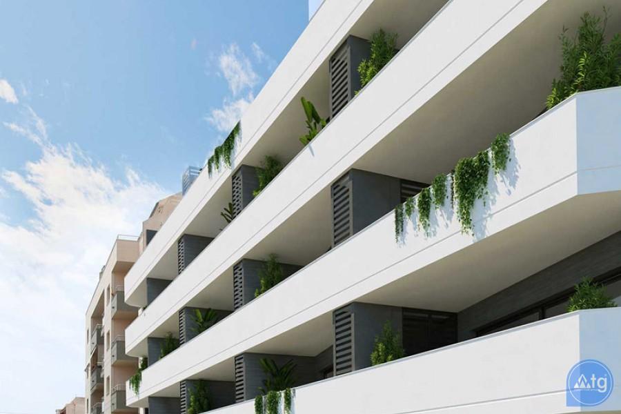 Appartement de 3 chambres à Torrevieja - MS115090 - 30