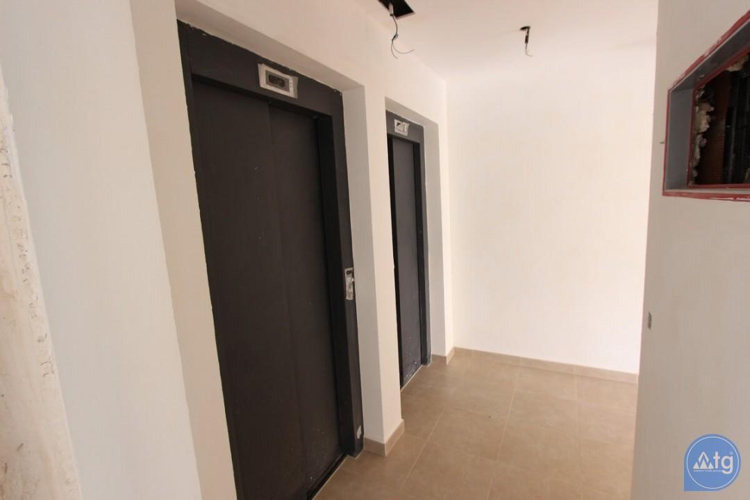 Appartement de 1 chambre à Torrevieja - W3898 - 16