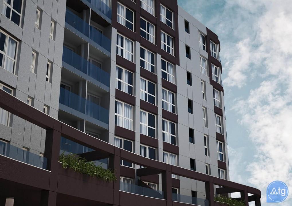 Appartement de 1 chambre à Torrevieja - W3898 - 3