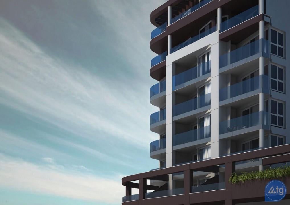 Appartement de 1 chambre à Torrevieja - W3898 - 4