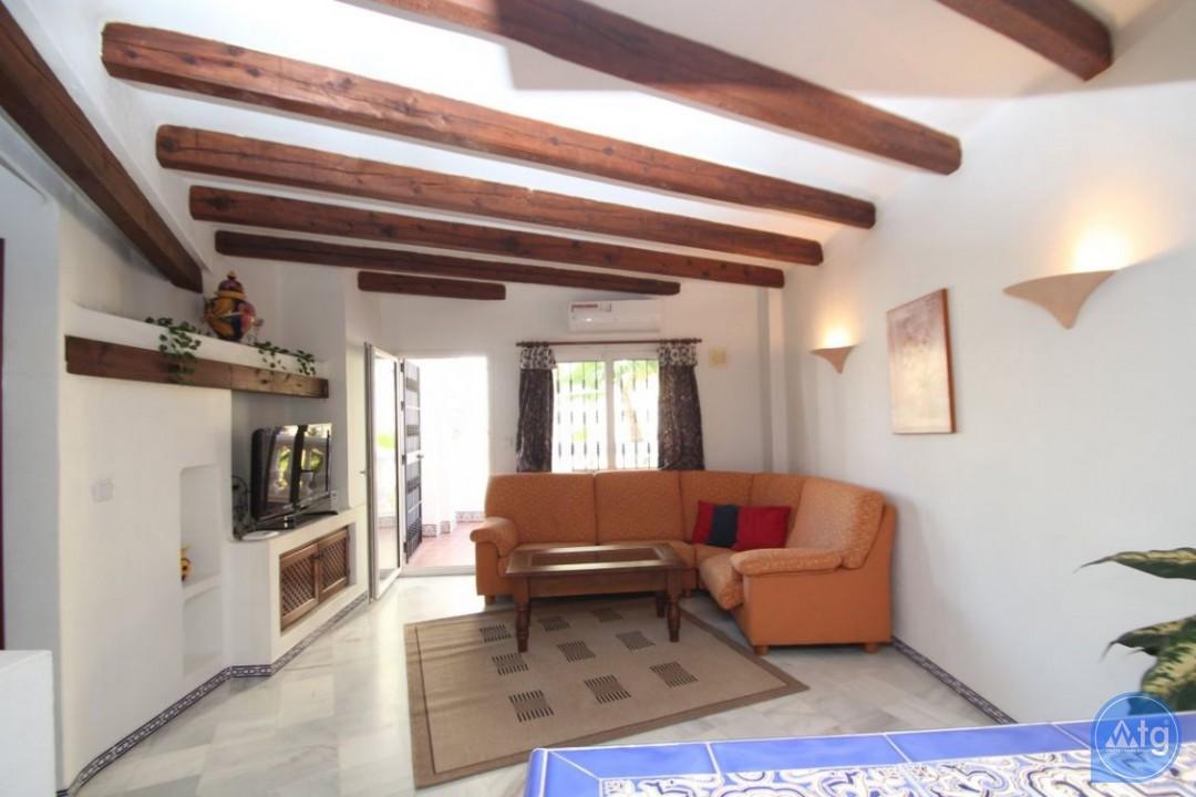 Appartement de 2 chambres à Torrevieja - W8662 - 1