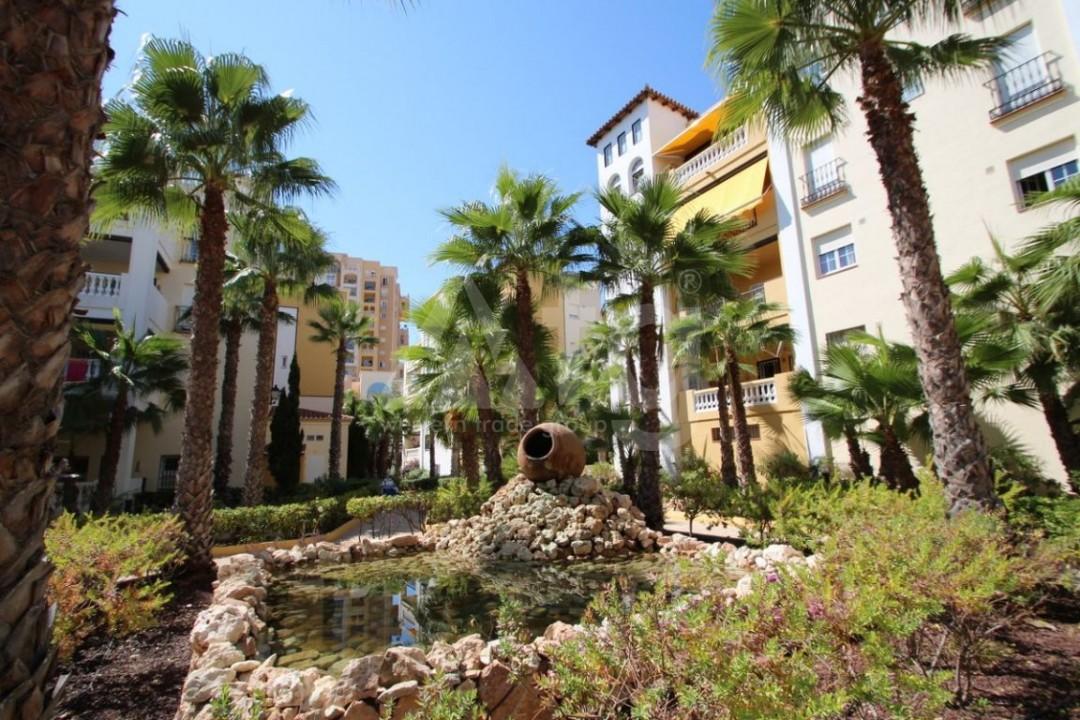 Appartement de 2 chambres à Torrevieja - W8662 - 12