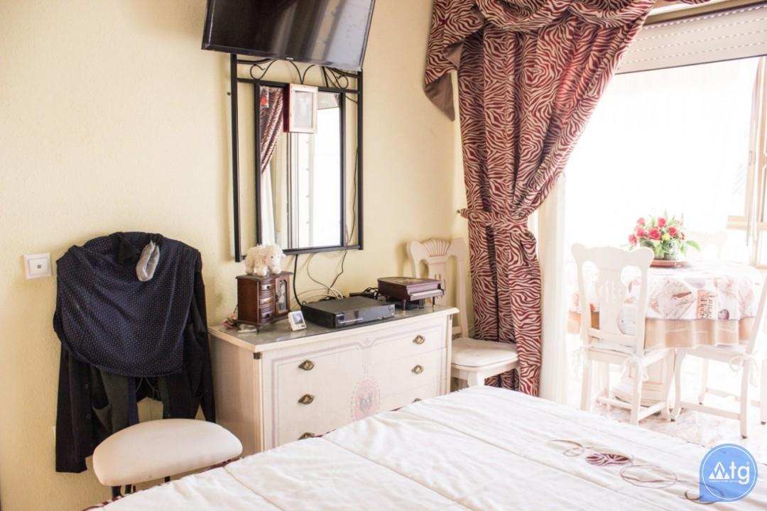 Appartement de 2 chambres à Torrevieja - W8662 - 13