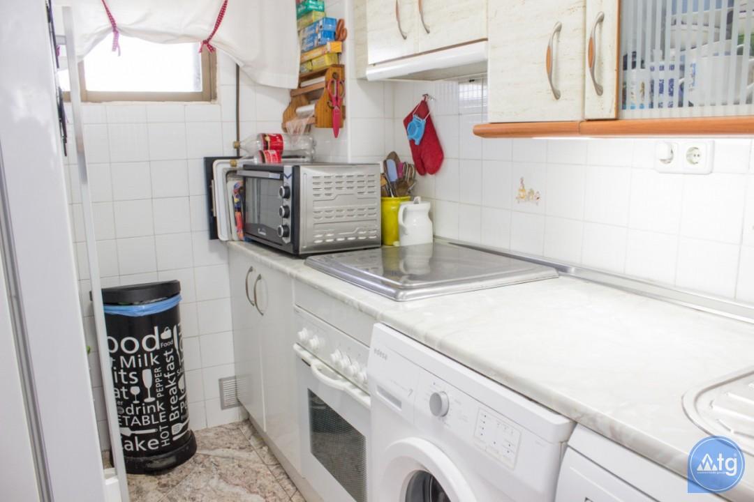 Appartement de 2 chambres à Torrevieja - W8662 - 18