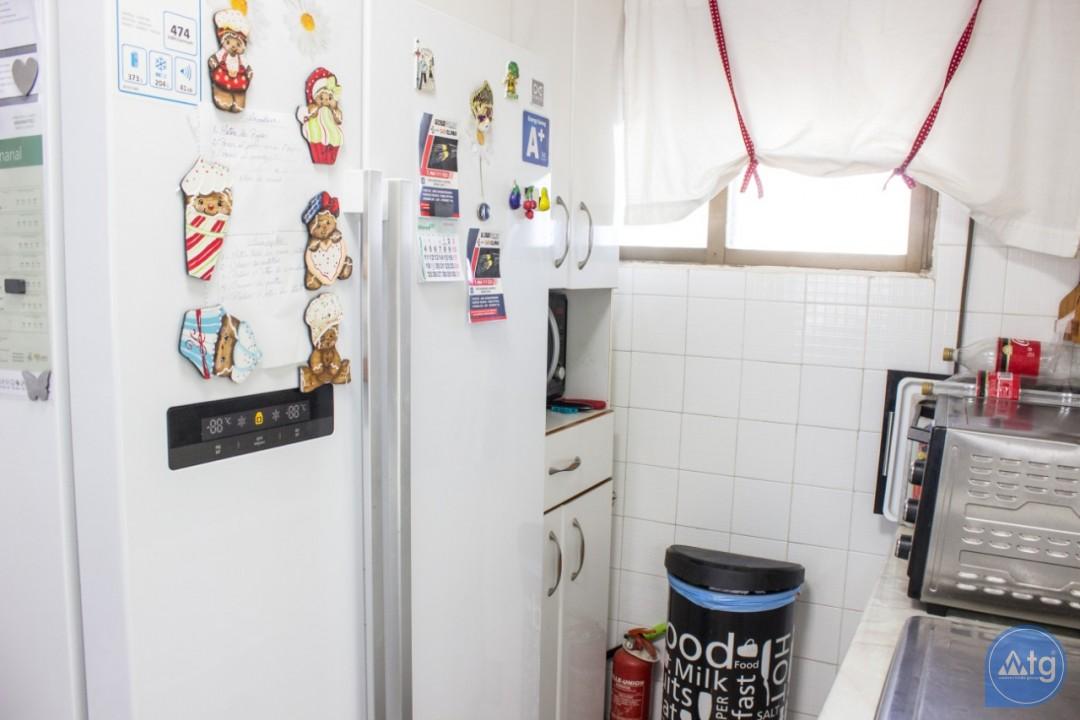 Appartement de 2 chambres à Torrevieja - W8662 - 19