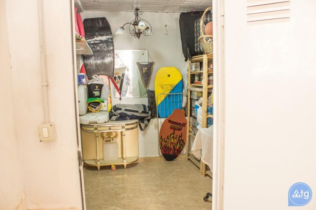 Appartement de 2 chambres à Torrevieja - W8662 - 22