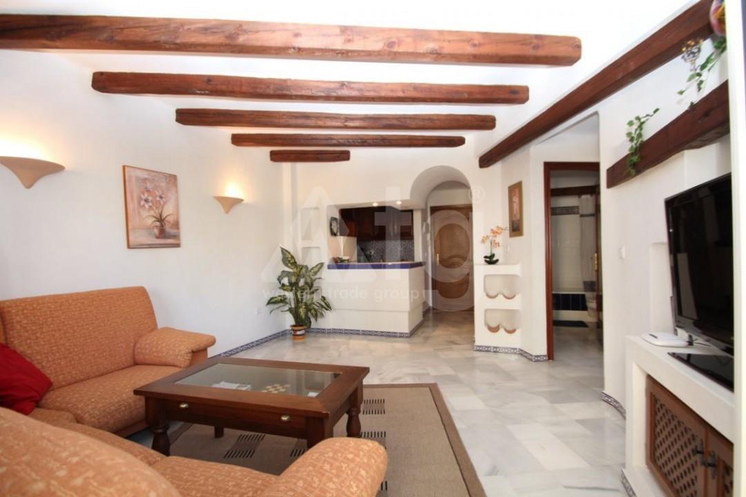 Appartement de 2 chambres à Torrevieja - W8662 - 3