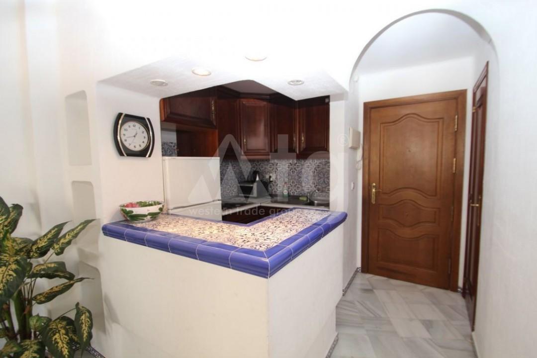 Appartement de 2 chambres à Torrevieja - W8662 - 5