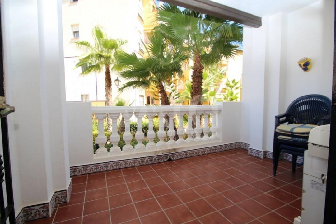 Appartement de 2 chambres à Torrevieja - W8662 - 9