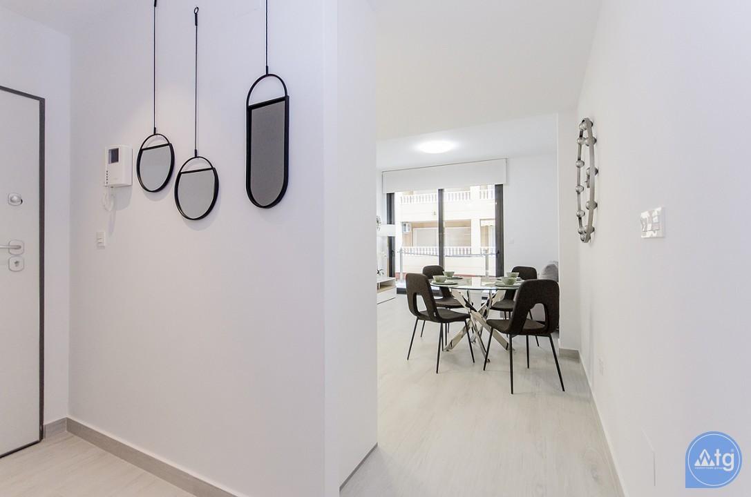 Appartement de 2 chambres à Torrevieja - AGI8538 - 10
