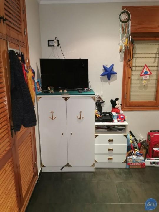 Appartement de 2 chambres à Torrevieja - AGI8538 - 13