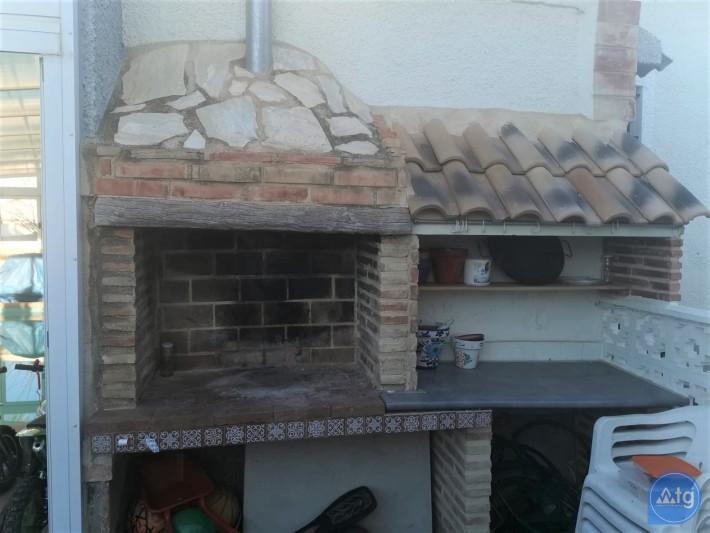 Appartement de 2 chambres à Torrevieja - AGI8538 - 17