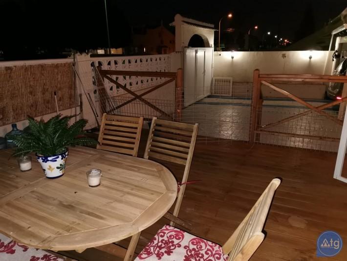 Appartement de 2 chambres à Torrevieja - AGI8538 - 19