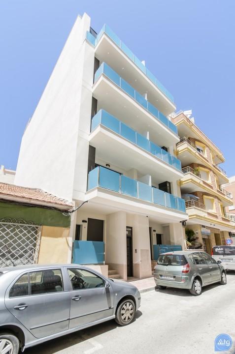 Appartement de 2 chambres à Torrevieja - AGI8538 - 25