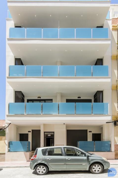 Appartement de 2 chambres à Torrevieja - AGI8538 - 26