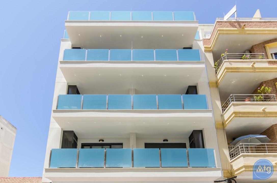Appartement de 2 chambres à Torrevieja - AGI8538 - 27