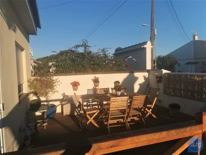 Appartement de 2 chambres à Torrevieja - AGI8538 - 3