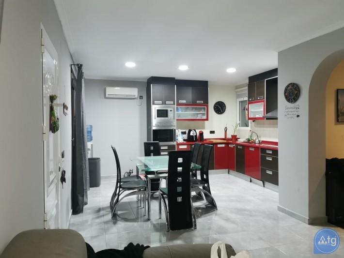 Appartement de 2 chambres à Torrevieja - AGI8538 - 4