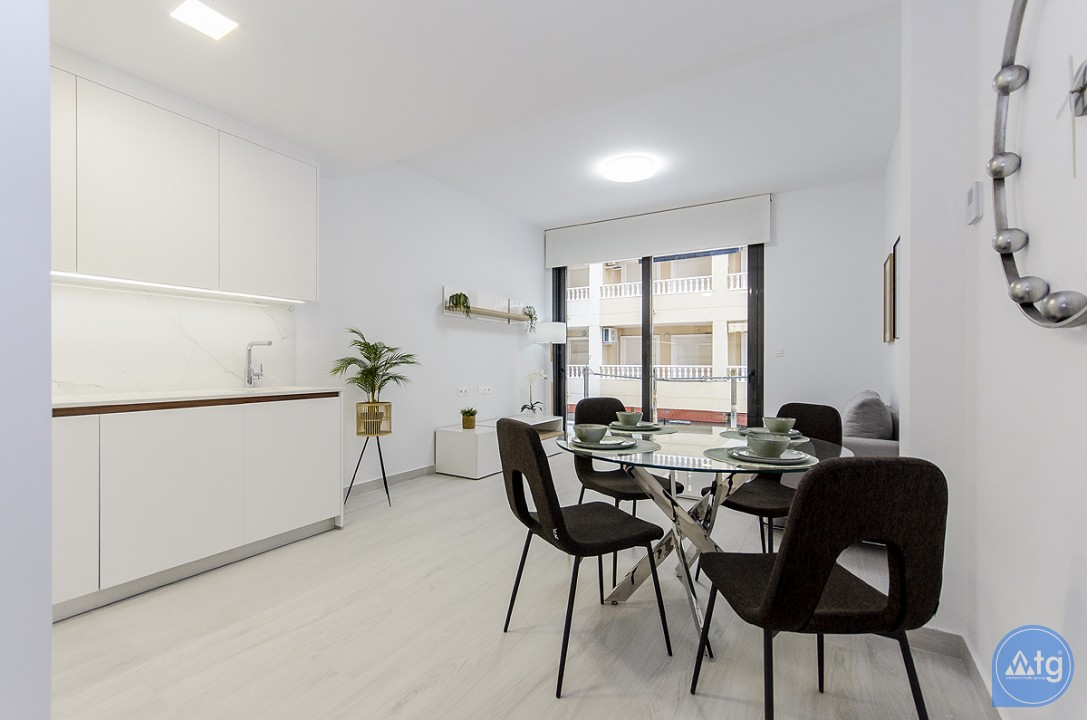 Appartement de 2 chambres à Torrevieja - AGI8538 - 5