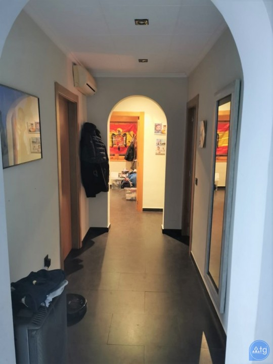 Appartement de 2 chambres à Torrevieja - AGI8538 - 7