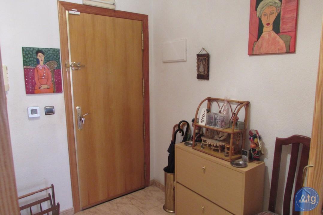 Appartement de 2 chambres à Torrevieja - AG4190 - 14